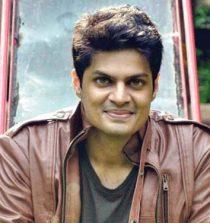 Sudev Nair Actor