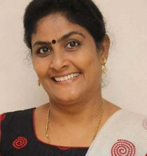 Sujatha Sivakumar Actress