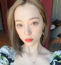 Sulli Actress, Singer, Model