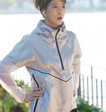 Sun-ah Kim Actress