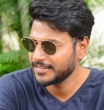 Sundeep Kishan Actor