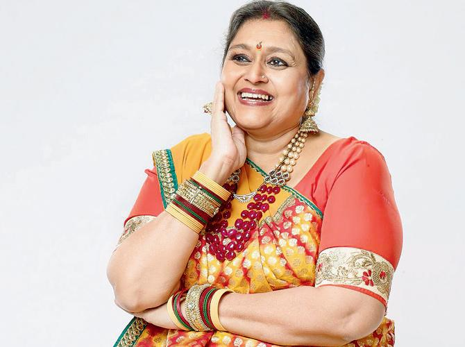 Supriya Pathak Indian Actress