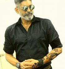 Suresh Chandra Menon Actor
