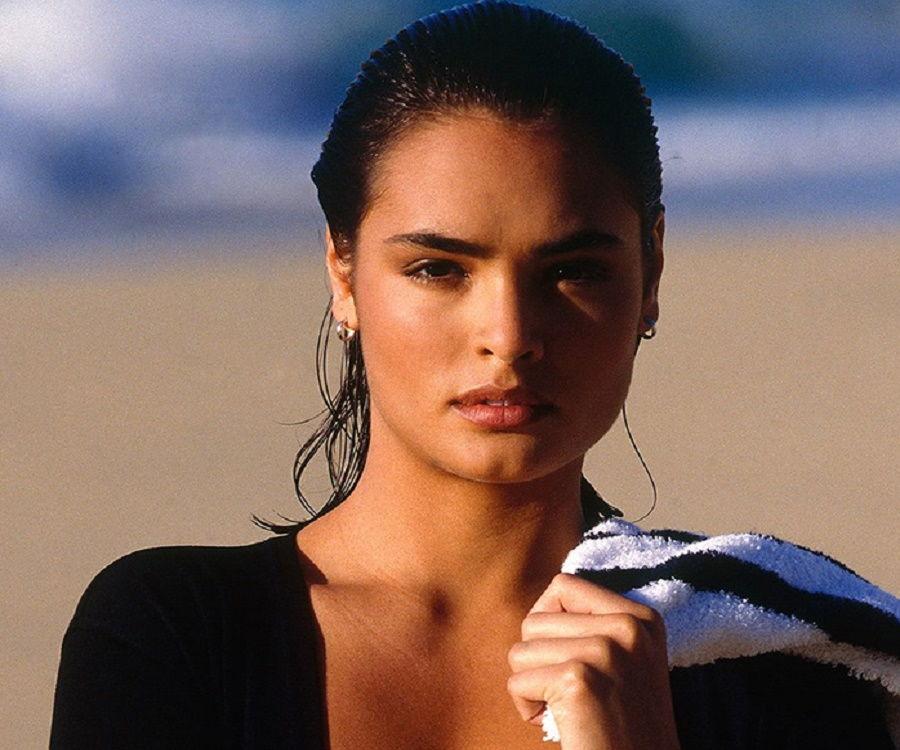 Talisa Soto American Actress, Model