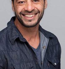 Tamer Burjaq Actor