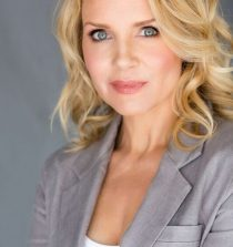 Tanya Christiansen Actress
