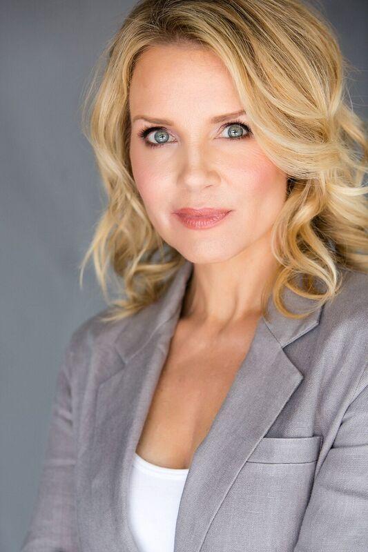 Tanya Christiansen American Actress