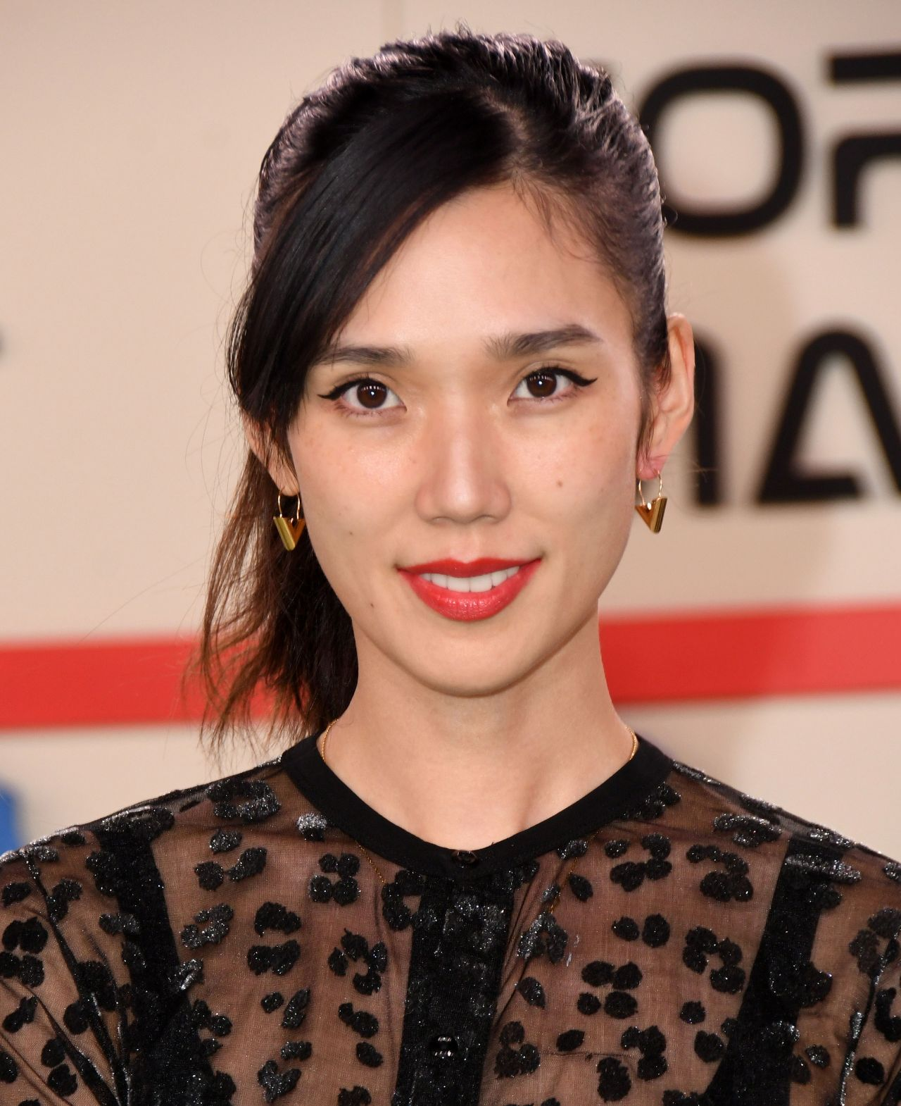 Tao Okamoto Chinese Actor, Model