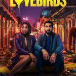 The Lovebirds poster 150x150