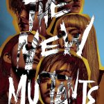 The New Mutants poster 150x150