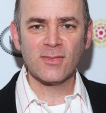 Todd Barry Actor