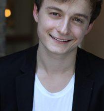 Tom Hudson  Actor