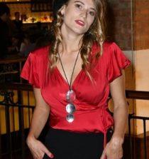 Toni O'Rourke Actress