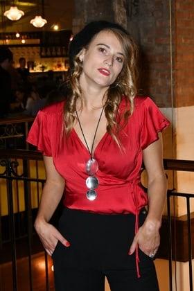 Toni ORourke age