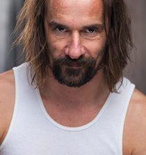 Tony Demil Actor