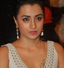 Trisha Krishnan Actress, Model