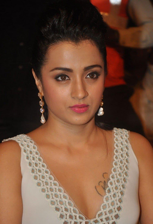 Trisha Krishnan Indian Actress, Model