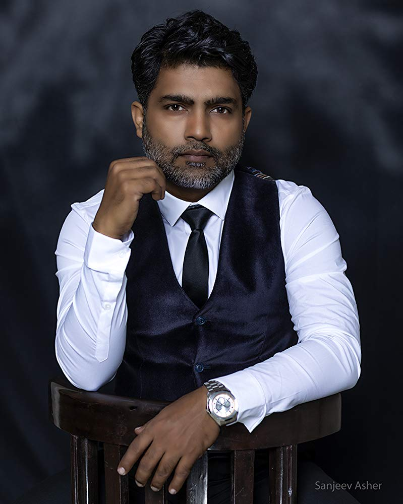Trishaan Indian Actor