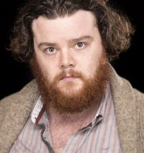 Turlough Convery Actor