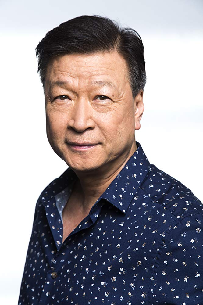 Tzi Ma Hong Kong Actor