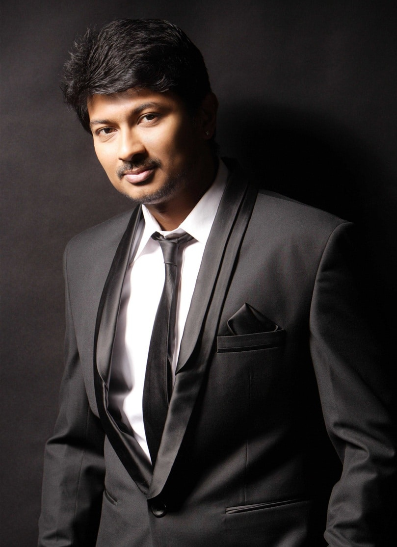 Udhayanidhi Stalin Indian Actor, Politician