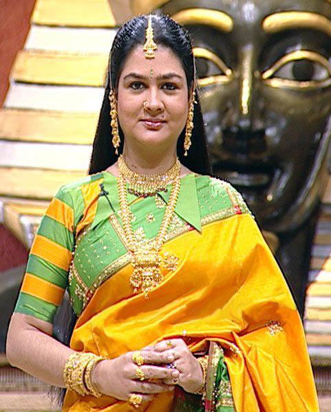 Urvashi Indian Actress, Producer