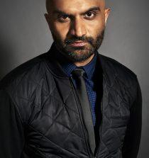 Usman Ally Actor
