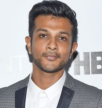 Utkarsh Ambudkar Actor