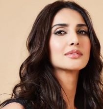 Vaani Kapoor Actress