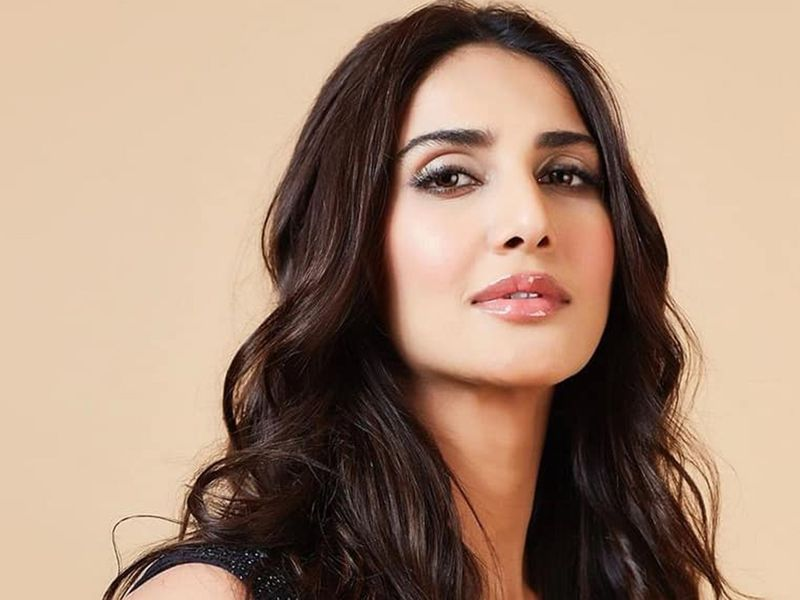 Vaani Kapoor Indian Actress