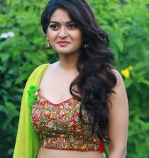 Vaibhavi Shandilya Actress