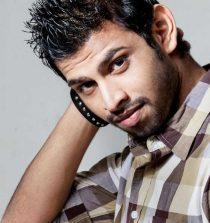 Varun (actor) Actor