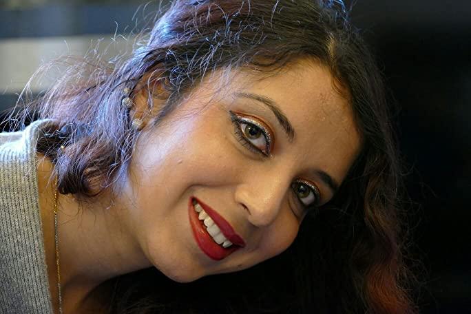 Vaunisha Kapoor Indian Actress
