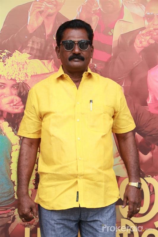 Vela Ramamoorthy Indian Actor, Writer