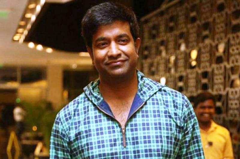 Vennela Kishore Indian Actor
