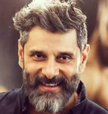 Vikram Actor