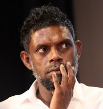 Vinayakan Actor