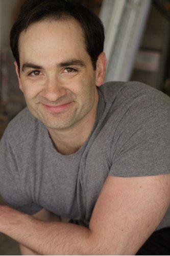 Vince Pisani American Actor