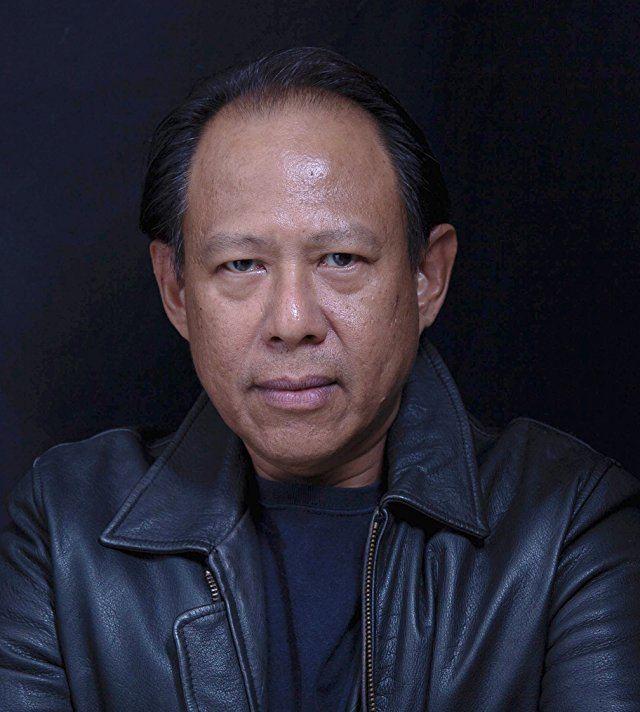 Vithaya Pansringarm Thai  Actor