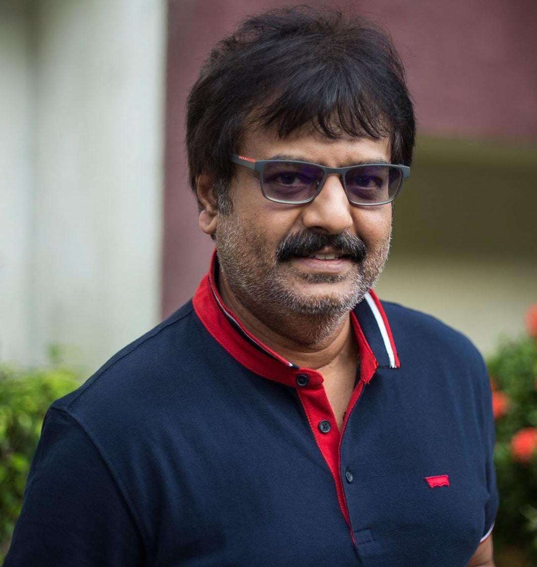 Vivek Indian Actor