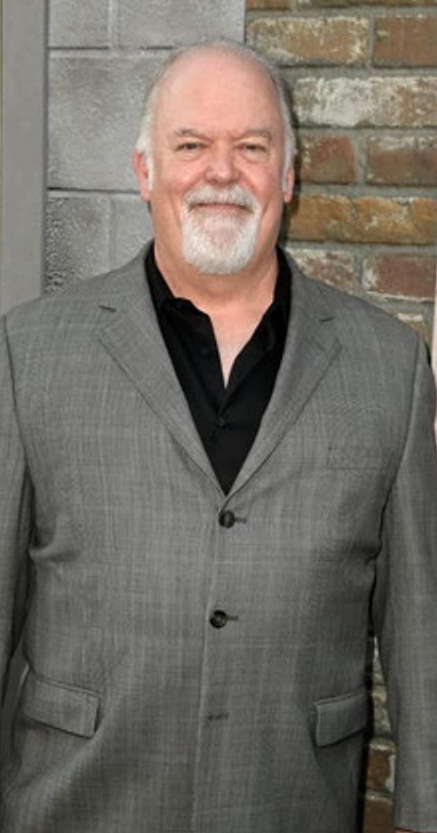Wayne Duvall American Actor