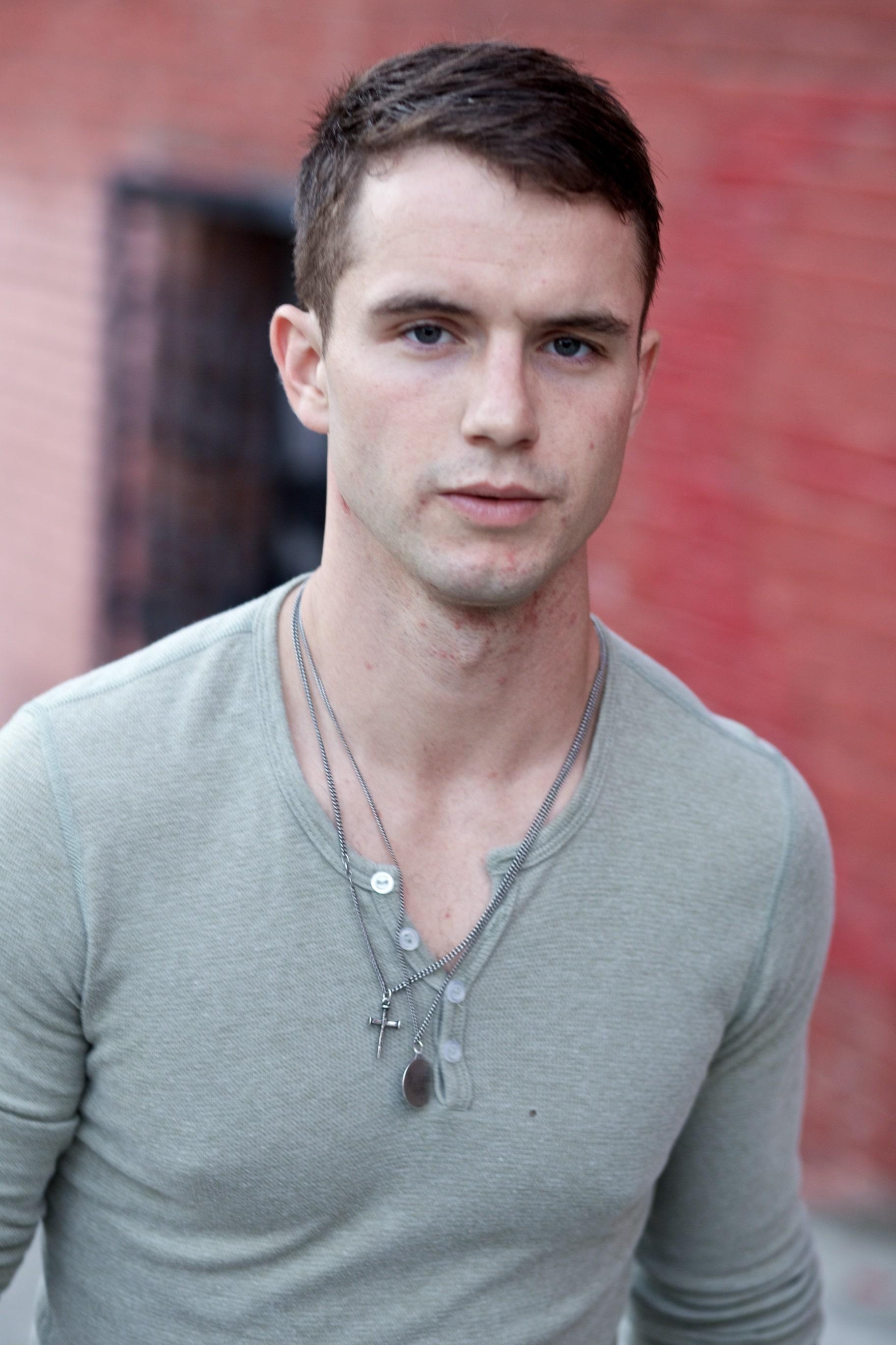 Will Brittain American Actor