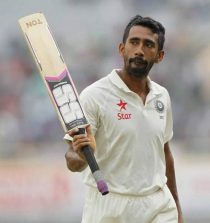 Wriddhiman Saha Cricketer