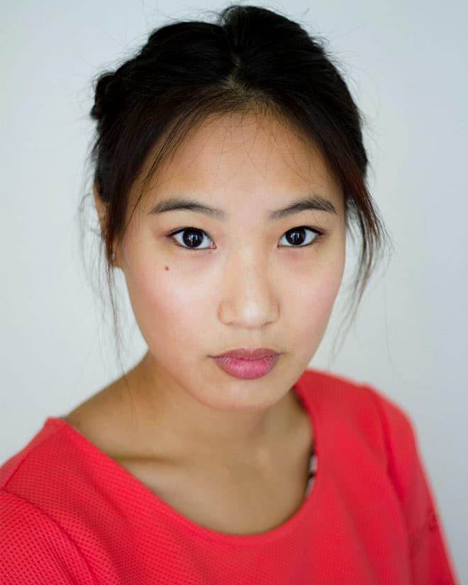 Xana Tang Chinese Actress