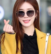 Yoo In-na Actress, DJ