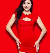 Yunjin Kim Actress