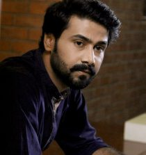 Ali Abbas Actor
