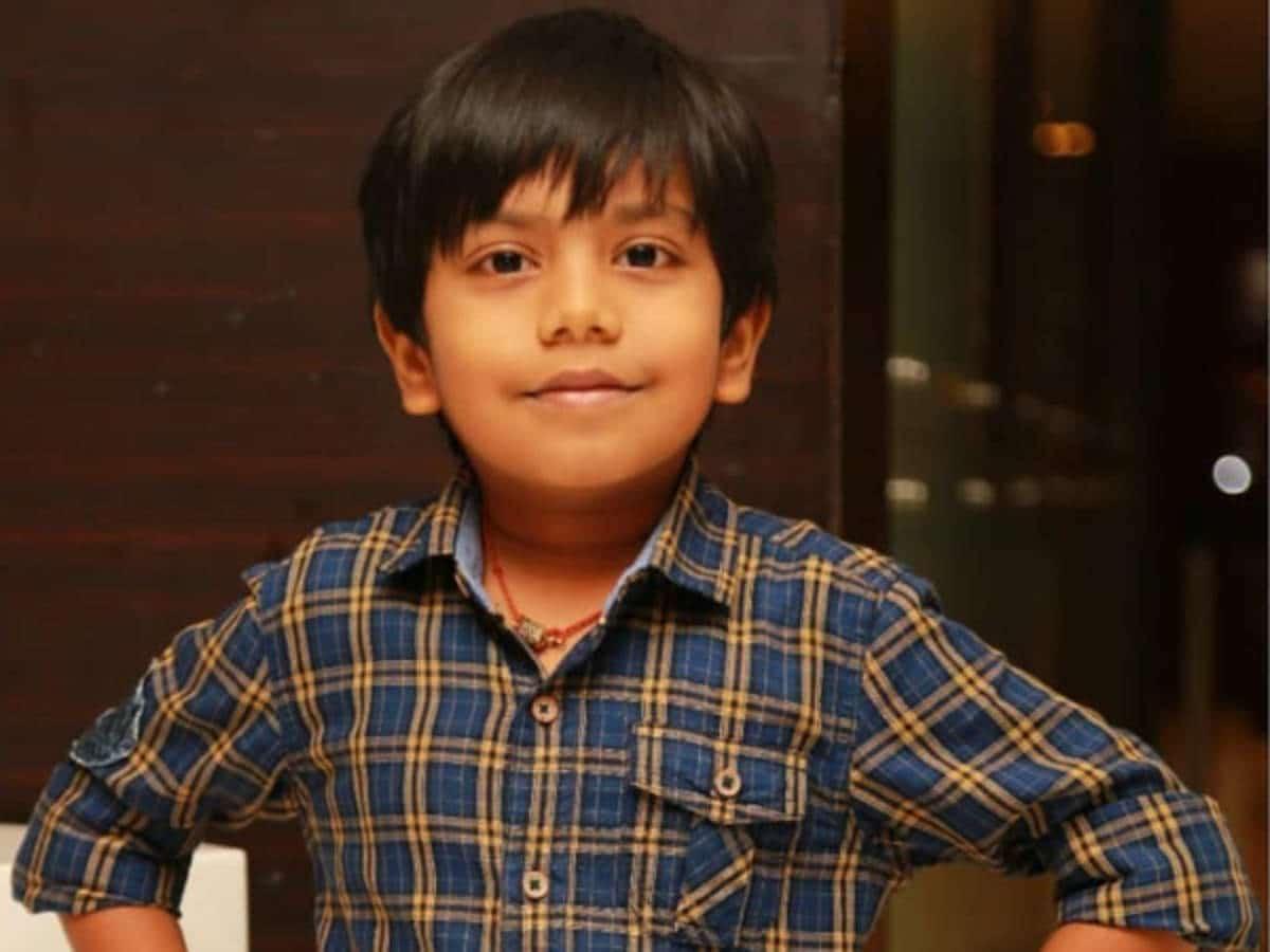 Ashwanth Ashokkumar Indian Actor