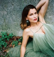 Laetitia Casta Actress