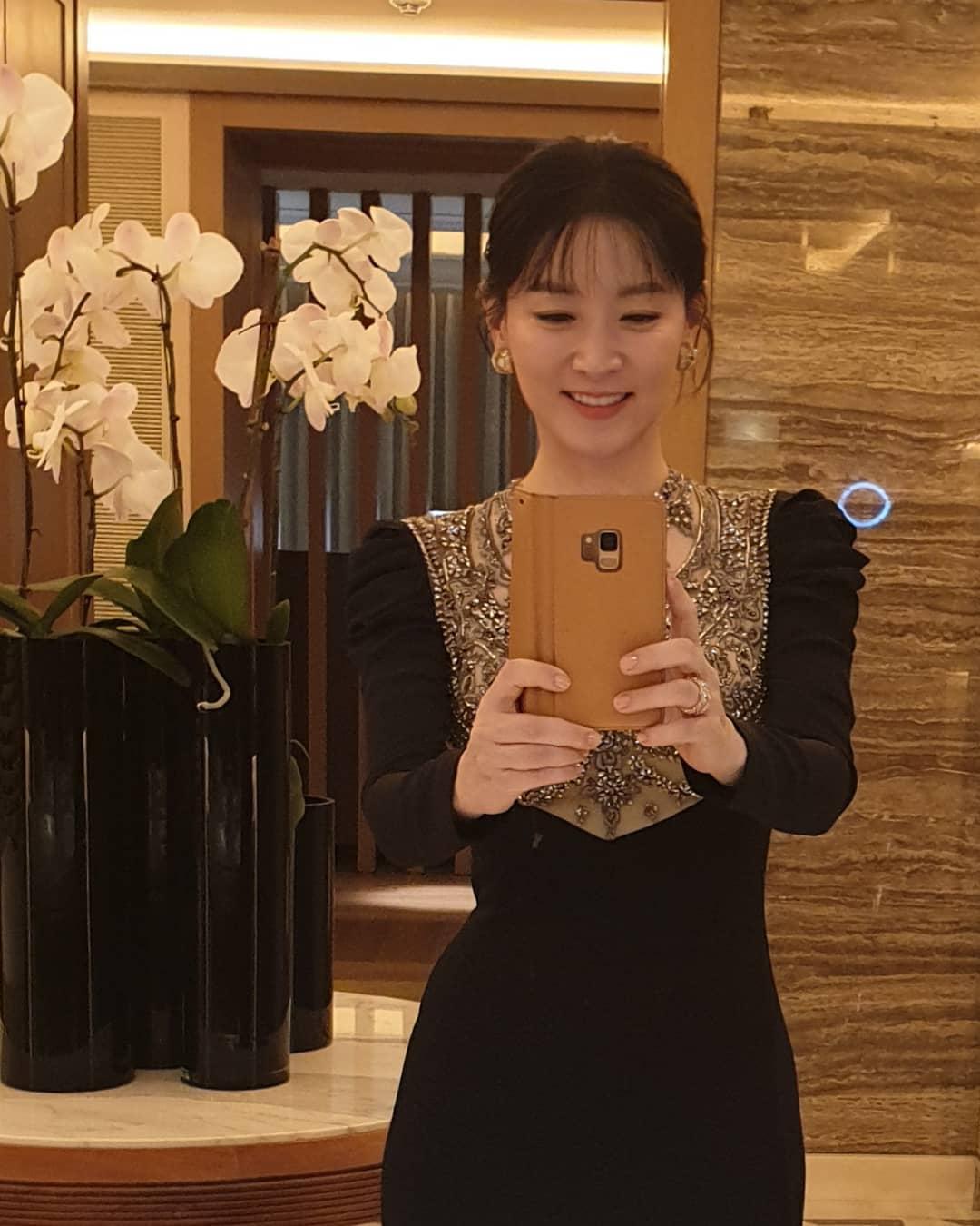 Lee Young-ae South Korean Actress